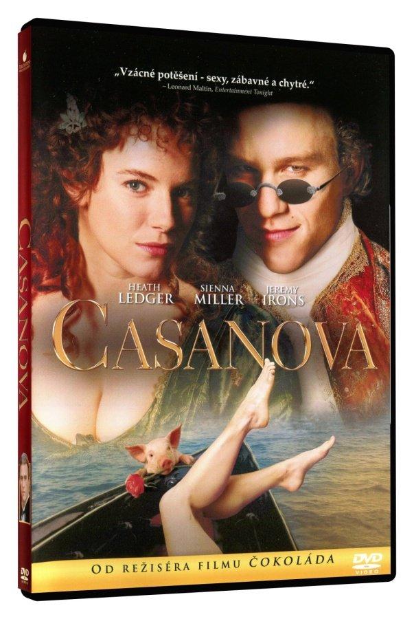 Casanova (2005) (DVD)