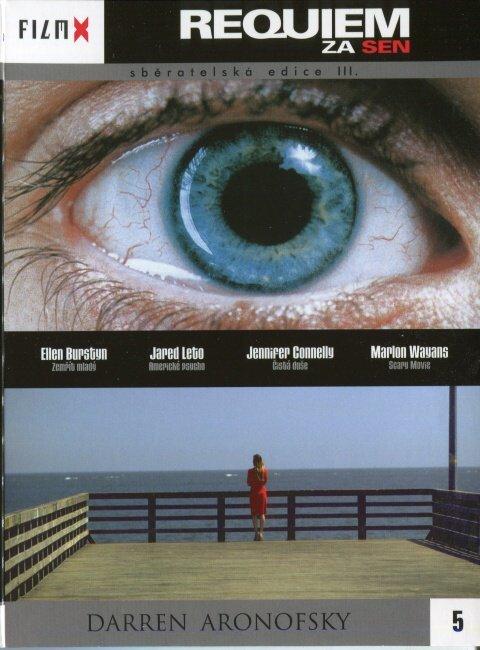 Requiem za sen (DVD) - edice Film X