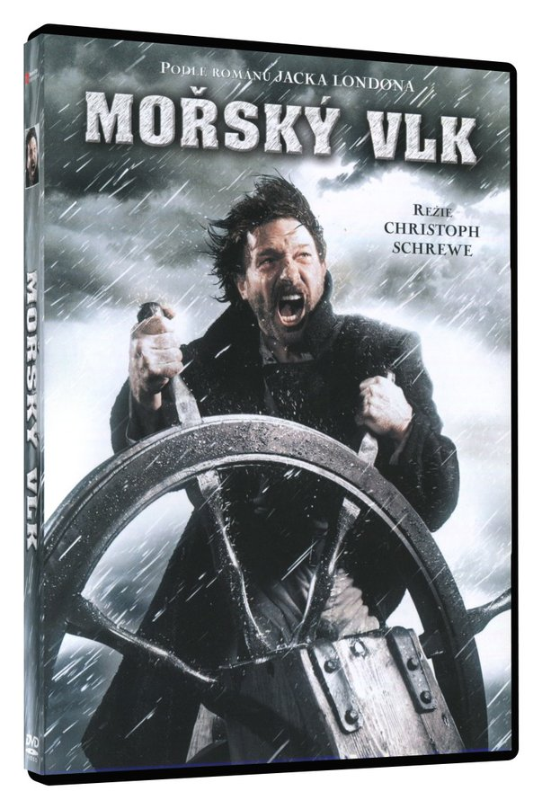 Mořský vlk (DVD)