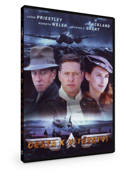 Cesta k vítězství (DVD)
