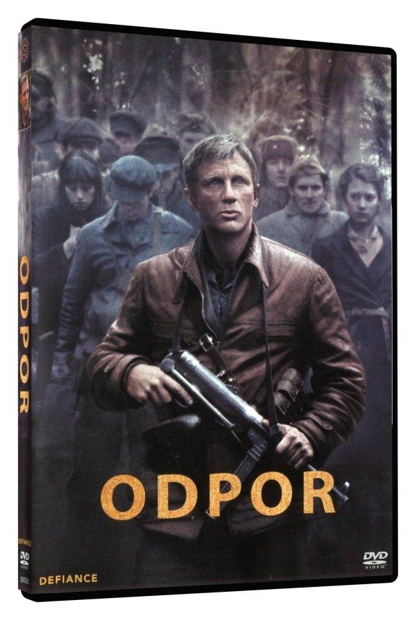 Odpor (DVD)