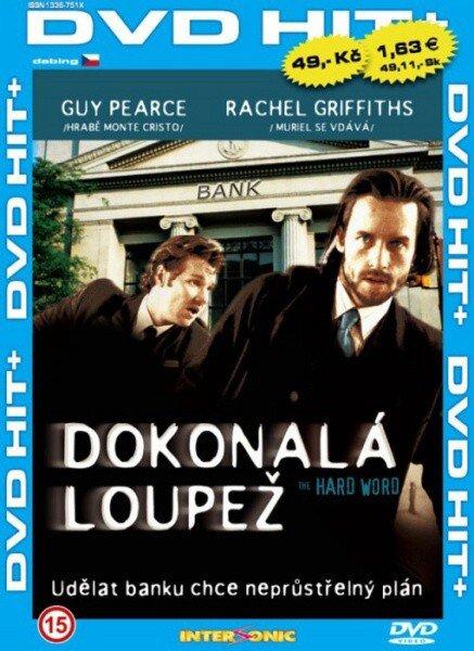 Dokonalá loupež - edice DVD-HIT (DVD) (papírový obal)