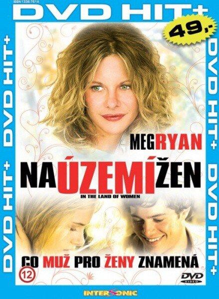 Na území žen - edice DVD-HIT (DVD) (papírový obal)