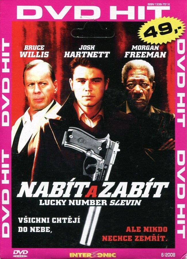 Nabít a zabít - edice DVD-HIT (DVD) (papírový obal)