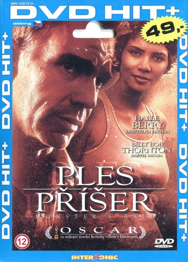 Ples příšer - edice DVD-HIT (DVD) (papírový obal)
