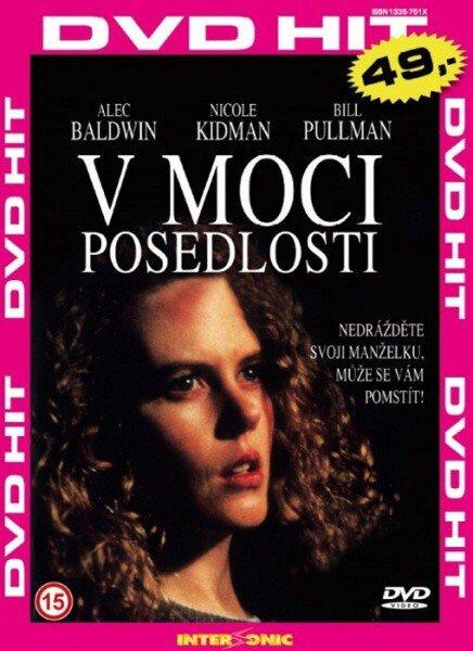 V moci posedlosti - edice DVD-HIT (DVD) (papírový obal)