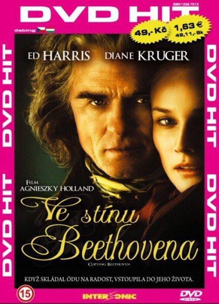 Ve stínu Beethovena - edice DVD-HIT (DVD) (papírový obal)