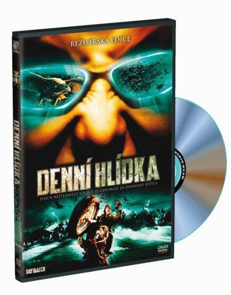 Denní hlídka (DVD) - režisérská verze