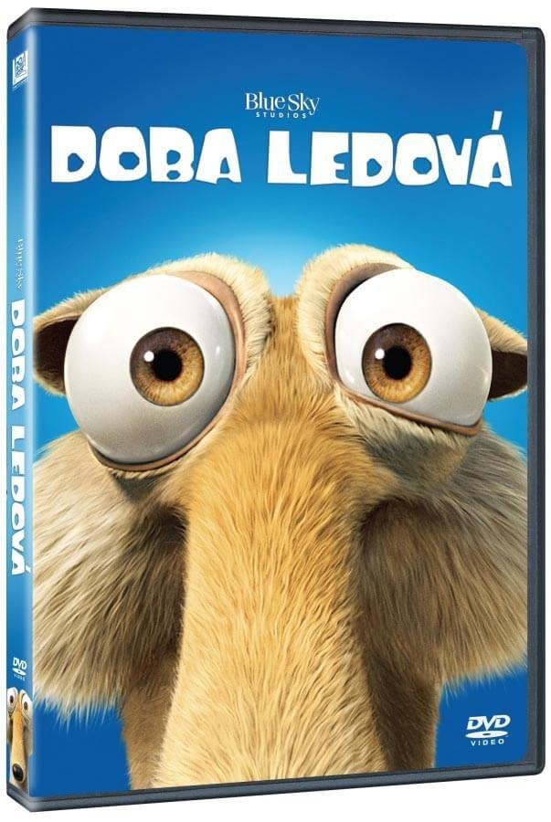 Doba ledová (DVD)