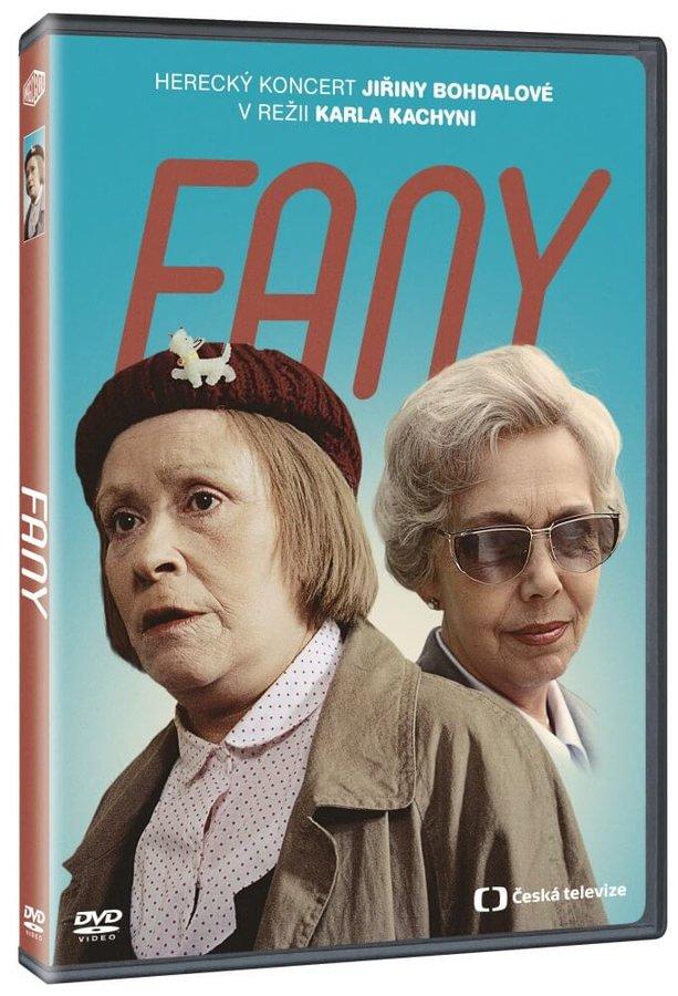 Fany (DVD)