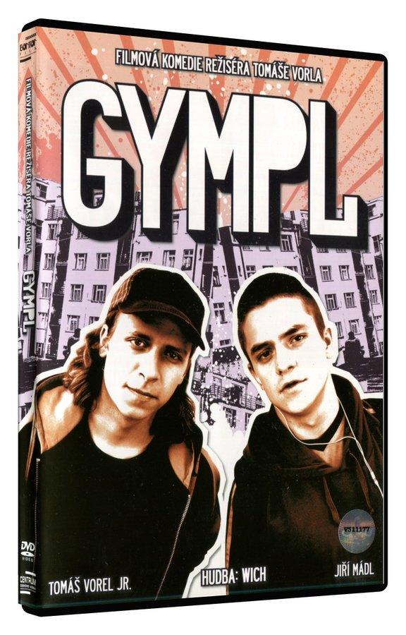 Gympl (DVD)