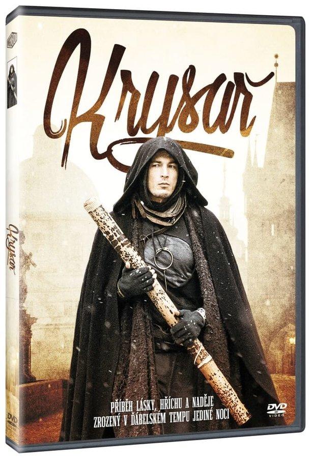 Krysař (DVD)
