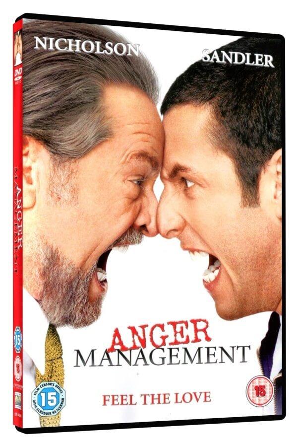 Kurs sebeovládání (DVD)