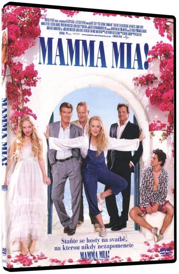 Mamma Mia! (DVD)