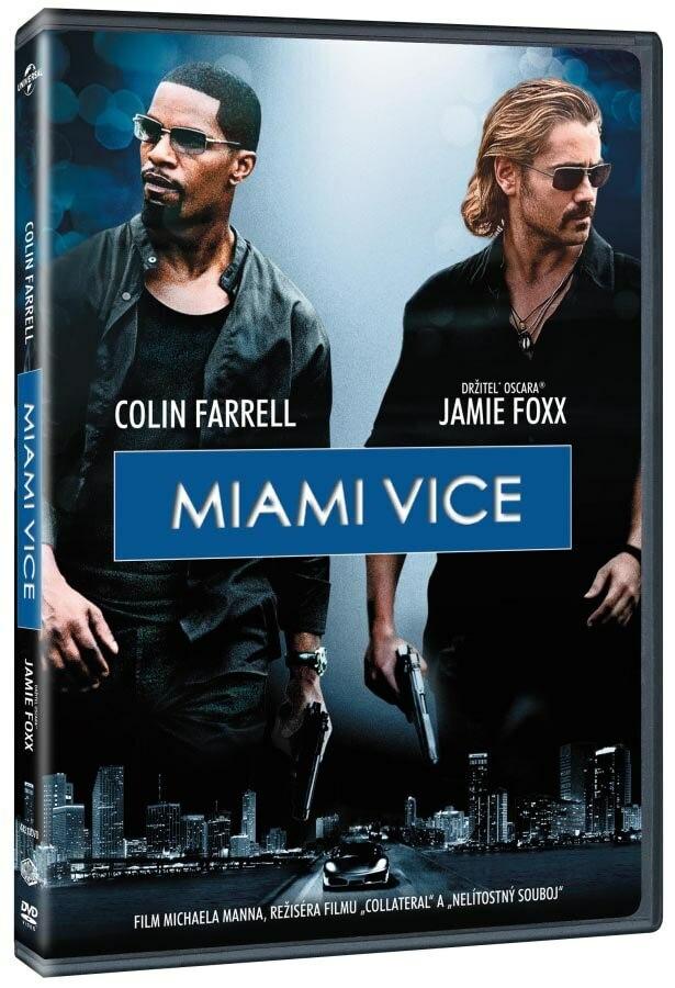 Miami Vice (DVD)