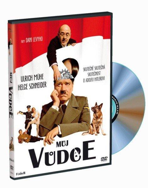 Můj Vůdce (DVD)