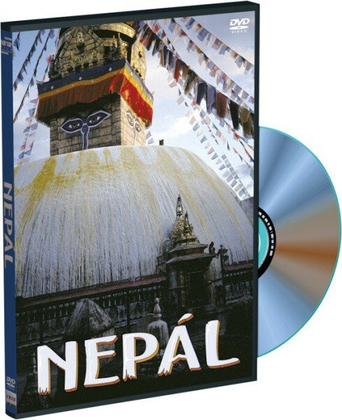 Nepál (DVD)
