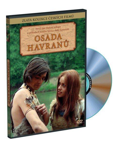 Osada Havranů (DVD)