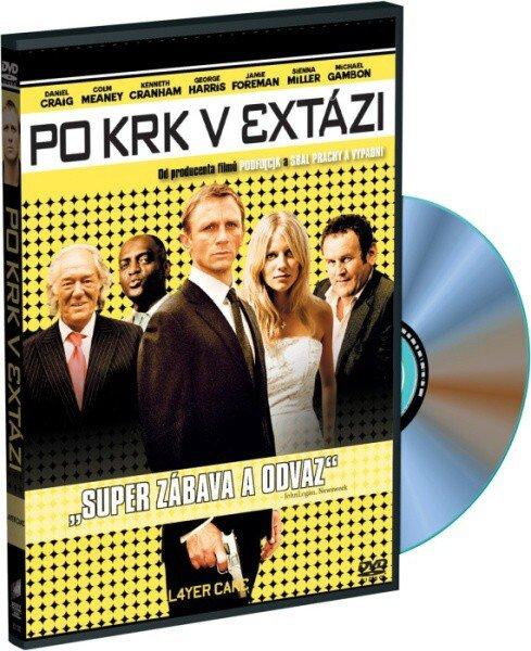 Po krk v extázi (DVD)