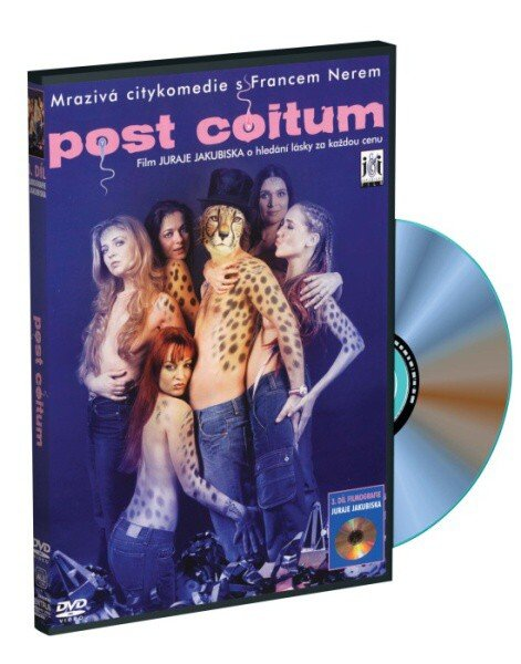 Post coitum (DVD)