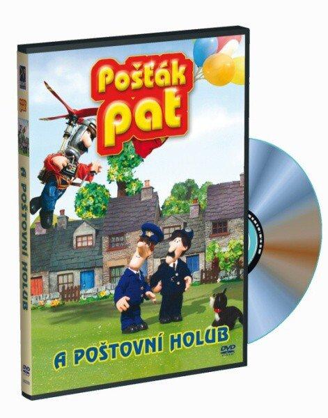 Pošťák Pat 6 - Poštovní holub (DVD)