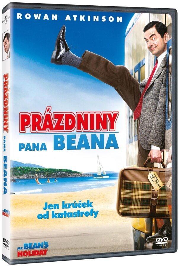 Prázdniny pana Beana (DVD)