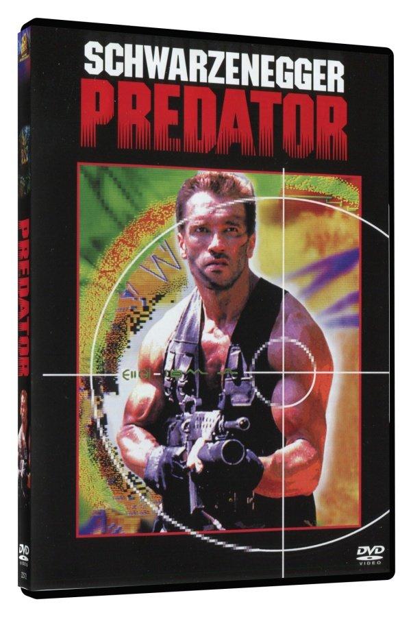 Predátor (DVD)