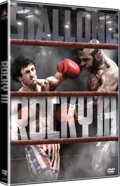 Rocky III (DVD)