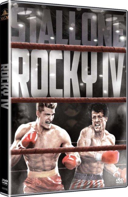 Rocky IV (DVD)