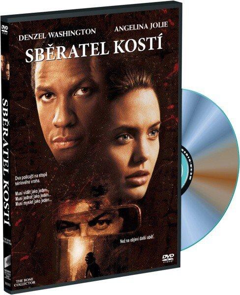 Sběratel kostí (DVD)