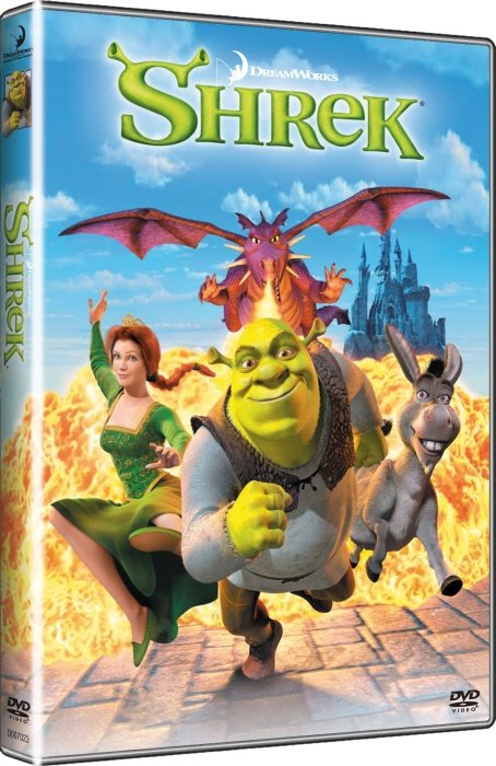 Shrek (DVD)