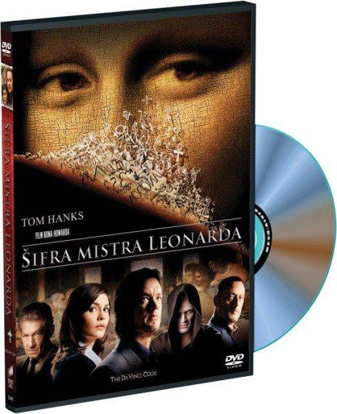 Šifra mistra Leonarda (DVD)
