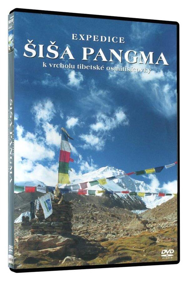 Šiša Pangma (DVD)