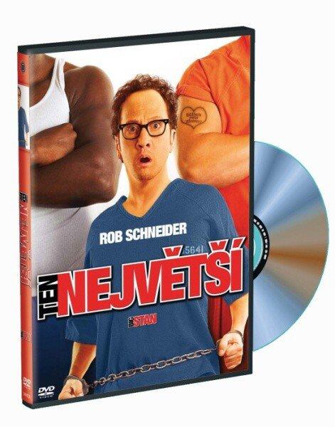 Ten Největší (DVD)