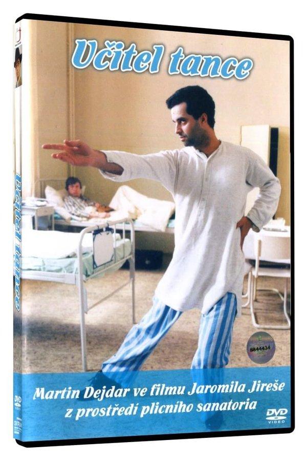 Učitel tance (DVD)