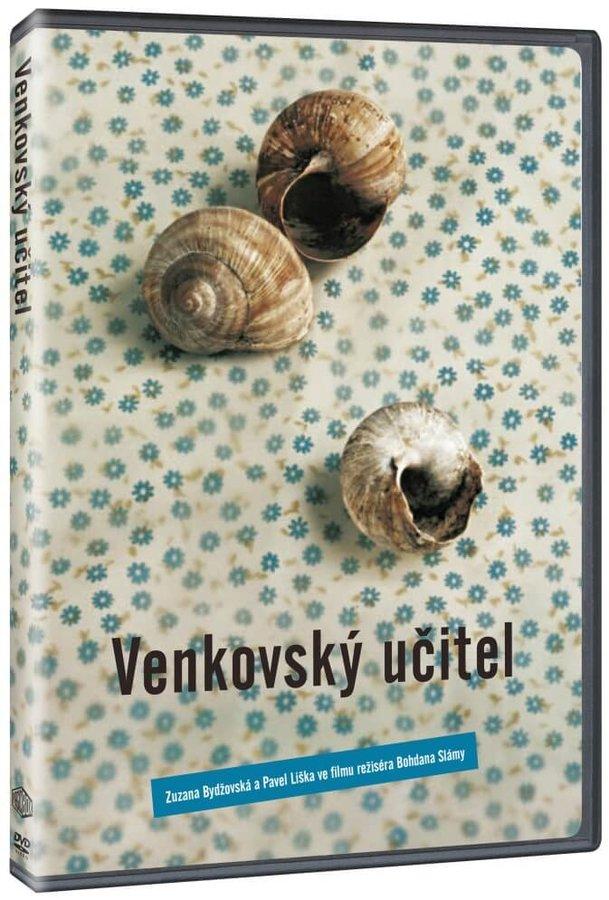 Venkovský učitel (DVD)