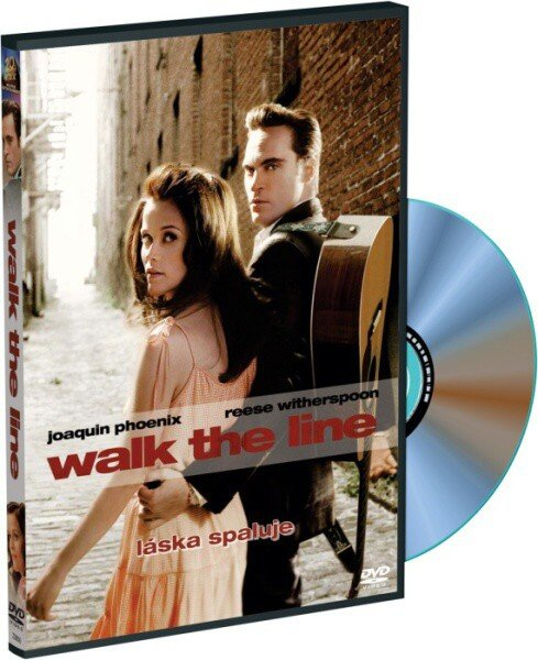Walk the Line (DVD)