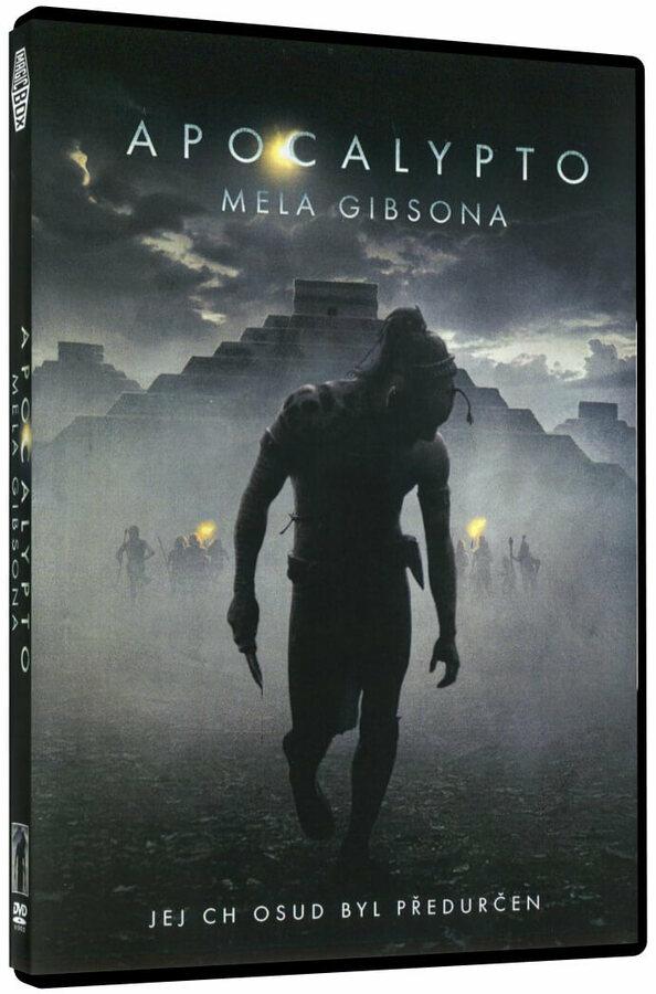 Apocalypto (DVD) - české titulky