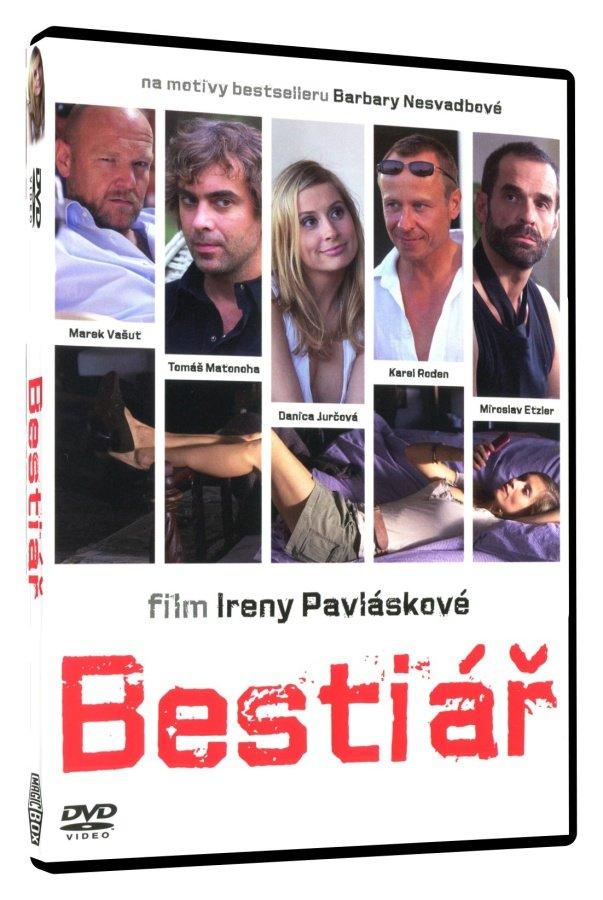 Bestiář (DVD)