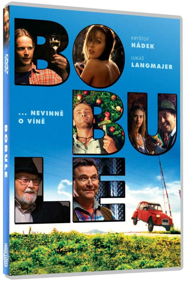 Bobule (DVD)