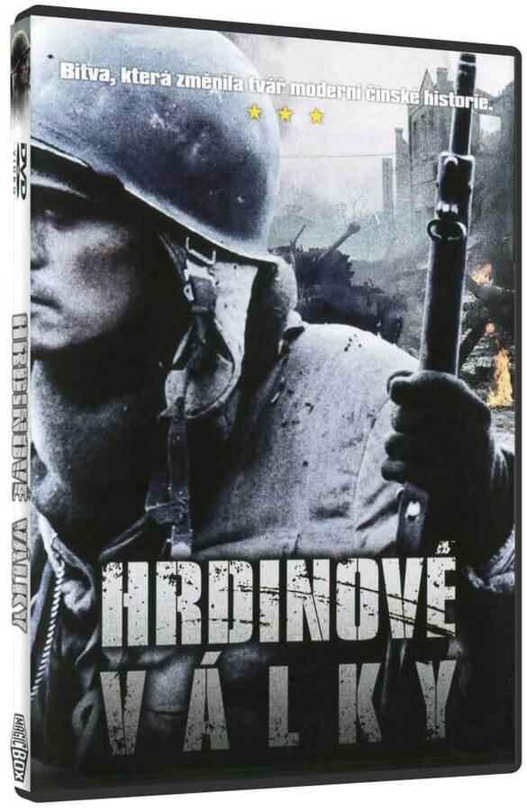 Hrdinové války (DVD)