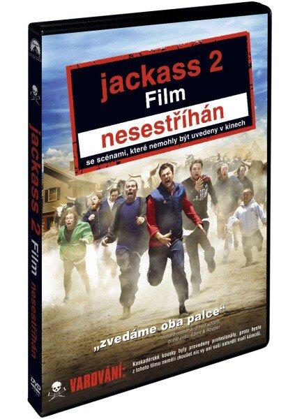 Jackass 2 (DVD)