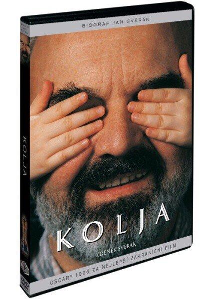 Kolja (DVD)