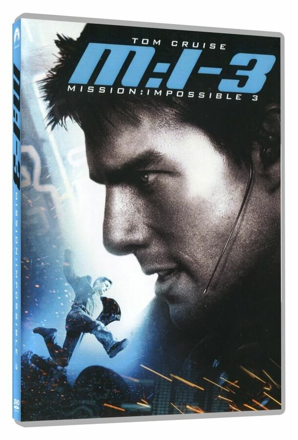 Mission: Impossible 3 - 1xDVD