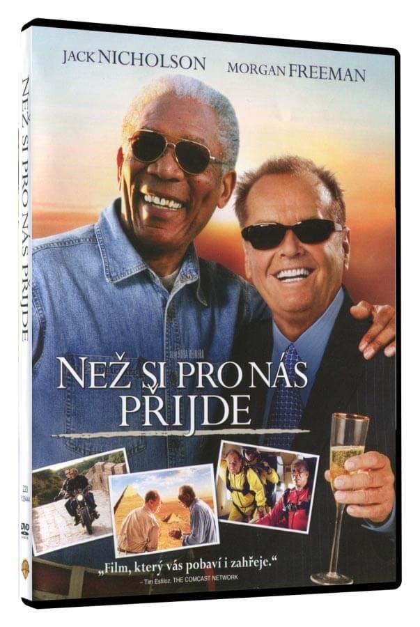 Než si pro nás přijde (DVD)