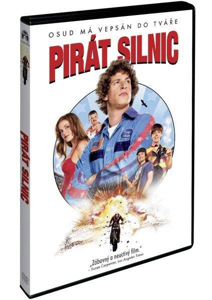 Pirát silnic (DVD)