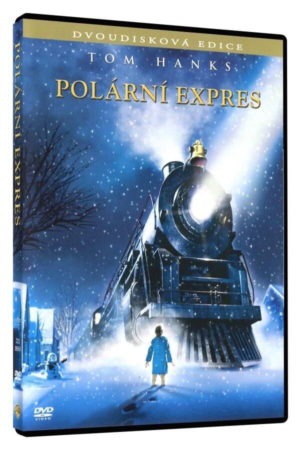 Polární expres (2 DVD)