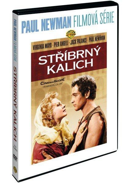 Stříbrný kalich (DVD) (pouze s českými titulky)