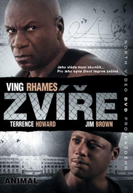 Zvíře (Ving Rhames) (DVD)
