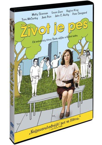 Život je pes (DVD)